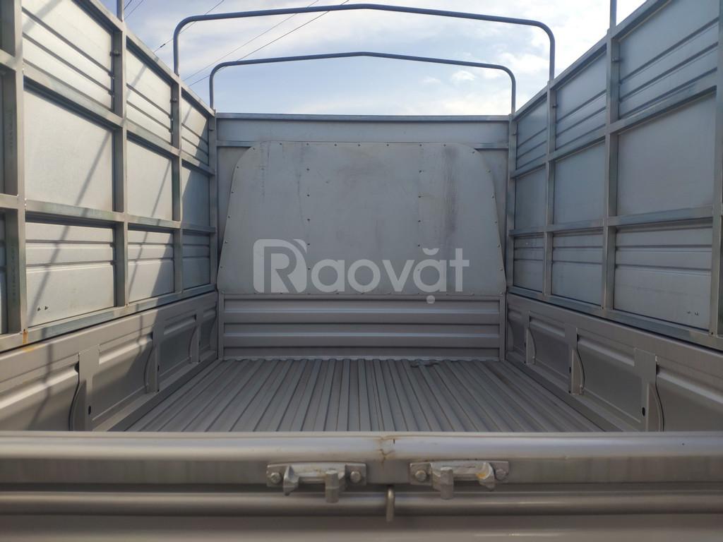 Xe tải nhỏ suzuki, foton thùng bạt trả trước 75tr nhận xe