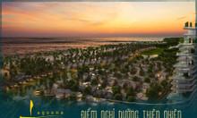 """Shop villa, biệt thự biển sổ lâu dài tại """"cung đường tỷ đô"""" Hồ Tràm"""