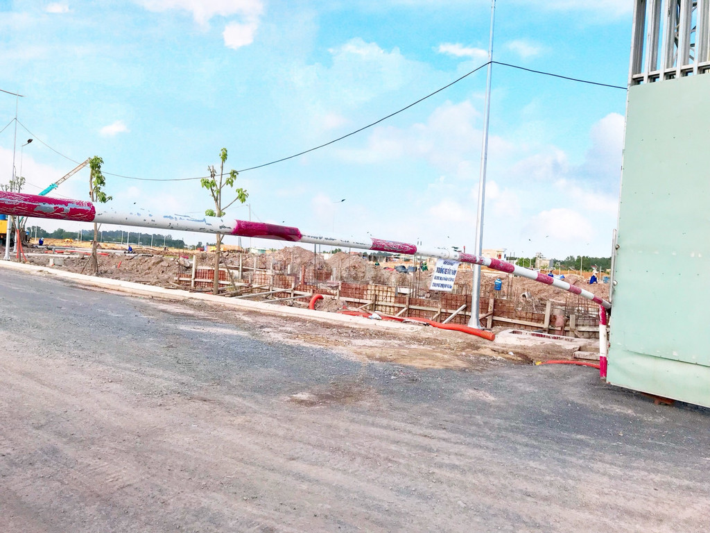 Đất nền cạnh KCN Nhơn Trạch, liền kề sân bay Long Thành
