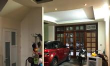 Bán nhà phân lô Nguyễn Chí Thanh,Ngọc Khánh,Ba Đình 70m2x5T nở hậu