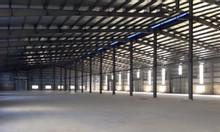 Chúng tôi cho thuê kho xưởng DT 1100m2, 5000m2- 20.000m2 KCN Đại Đồng