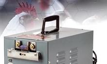 Máy cắt mỏ gà tự động