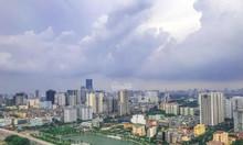 Suất ngoại giao CH 3PN giá rẻ nhất khu Mỹ Đình tại dự án Goldmark City