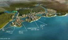 Căn hộ khách sạn Vịnh Hạ Long - AQua City Hạ Long