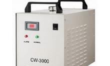 Thiết bị làm lạnh máy Laser chuyên dụng – Chiller
