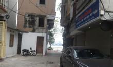 Cho thuê nhà mặt phố thái thịnh nhà 3 mặt thoáng tiện để kinh doanh