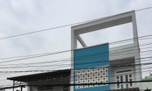 Bán nhà đẹp 3 tỷ gần chợ Bình Chánh 200m2
