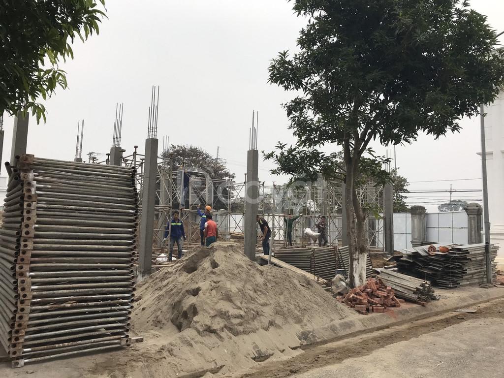 Biệt thự liền kề Hòa Lạc, chỉ 2,2 tỷ đồng