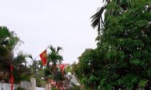 Bán đất Thái Phù Sóc Sơn 92m2 đường 6m giá đầu tư
