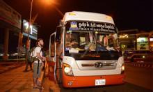 Vé xe giường nằm đi Siem Reap tết 2020