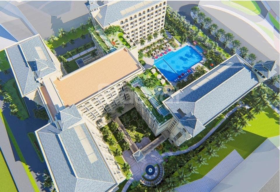 Condotel Grand World Phú Quốc