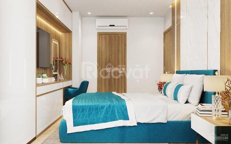 Chỉ 500tr sở hữu căn hộ cao cấp 2PN KĐT Sài Đồng Long Biên