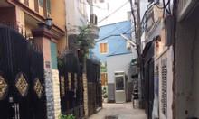 Bán nhà khu Phan Xích Long, phường 2, Phú Nhuận, bên cạnh bv Hoàn MỸ