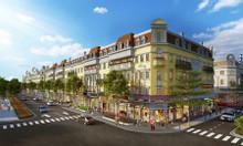 Bán shophouse liền kề Kiến Hưng Luxury - 90m2-130m2 mặt đường Phúc La