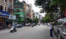 150 tỷ, 800m2, bán nhà mặt phố Hoàng Ngân, Cầu Giấy, mặt tiền 15m.