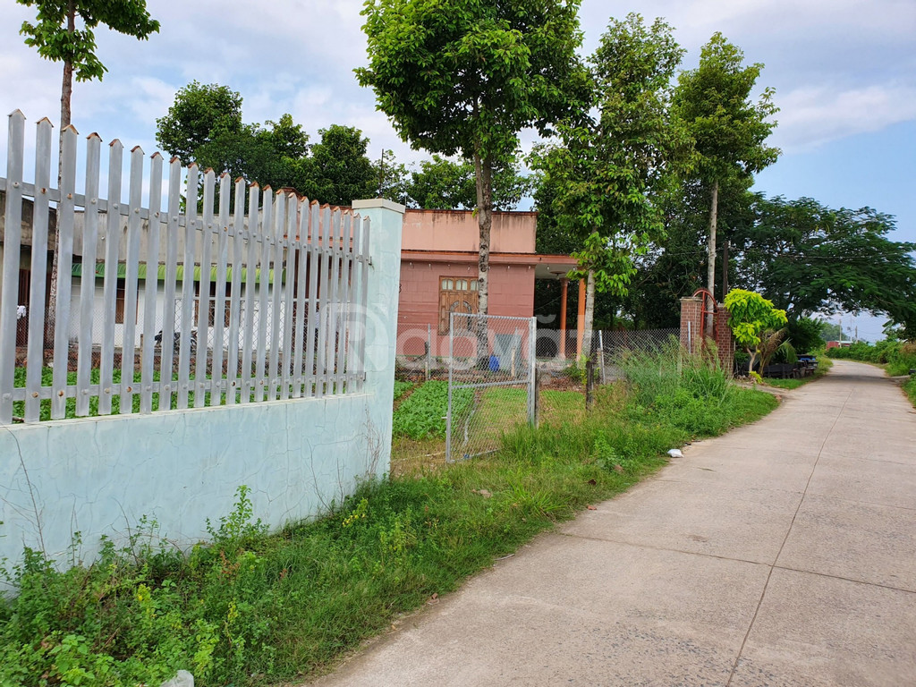 Đất nền giá rẻ chính chủ Tân Hải, Phú Mỹ, giá chỉ 780 triệu đồng/lô