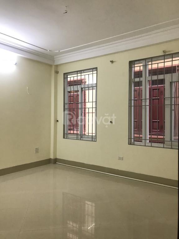 Bán nhà riêng phố ẩm thực Đại Từ, Đại Kim, 47m2, 5 tầng.