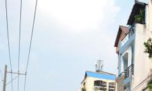 Nhà Nguyễn Thượng Hiền 170m2 4 tầng ngang 4m đang cho thuê 15tr