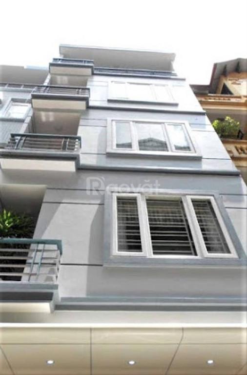 Bán nhà riêng ngõ 190 Hoàng Mai, Q. Hoàng Mai 32m, giá 2.75 tỷ.