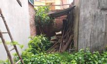 Cần bán mảnh đất tại An Dương Vương, Phú Thượng