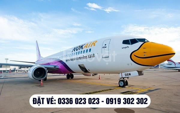 Văn phòng đại diện hãng Nok Air tại Việt Nam