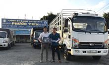 Veam vt260-1 tải trọng 1t9 thùng dài 6m2