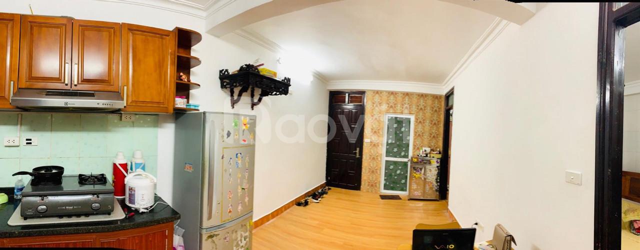 Bán chung cư mini 68m, sổ đỏ chính chủ, giá rẻ Bùi Xương Trạch
