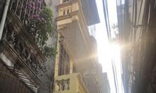 Chính chủ bán nhà 3 tầng, 3 mặt thoáng, Ngọc Hồi, Thanh Trì