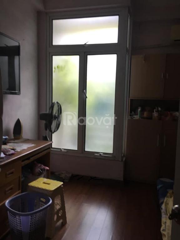 Bán nhà 5 tầng ôtô tránh Quan Nhân, Thanh Xuân S40m2, mt 4m (ảnh 4)