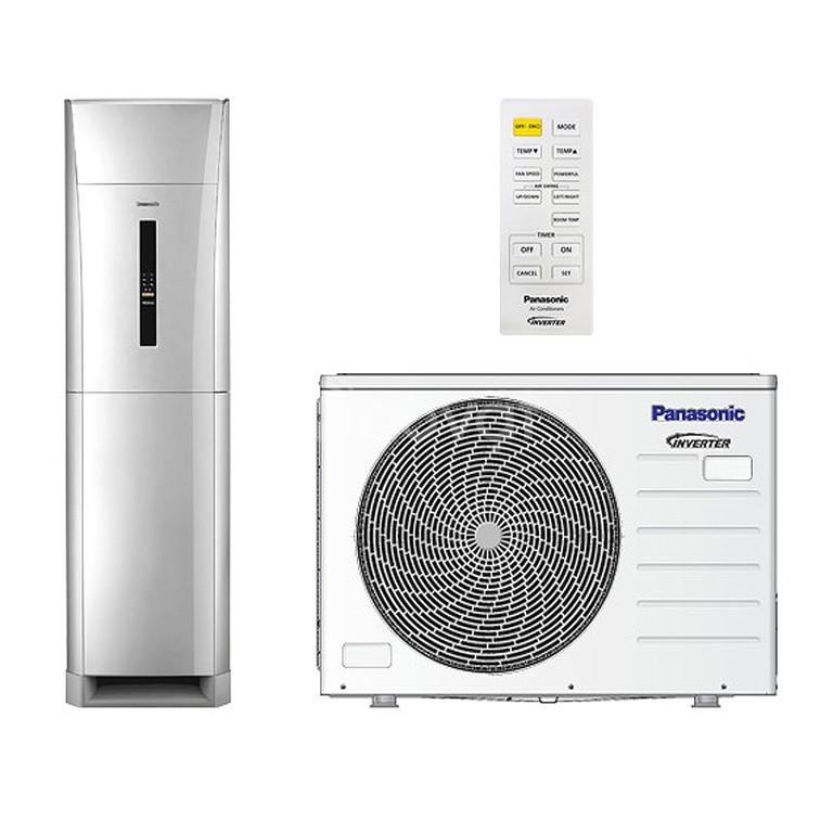 Điều hòa tủ đứng Panasonic (CS-C28FFH/CU-C28FFH)