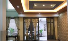 Cho thuê nhà nguyên căn 115/25 Phan Văn Trị, Quận Bình Thạnh