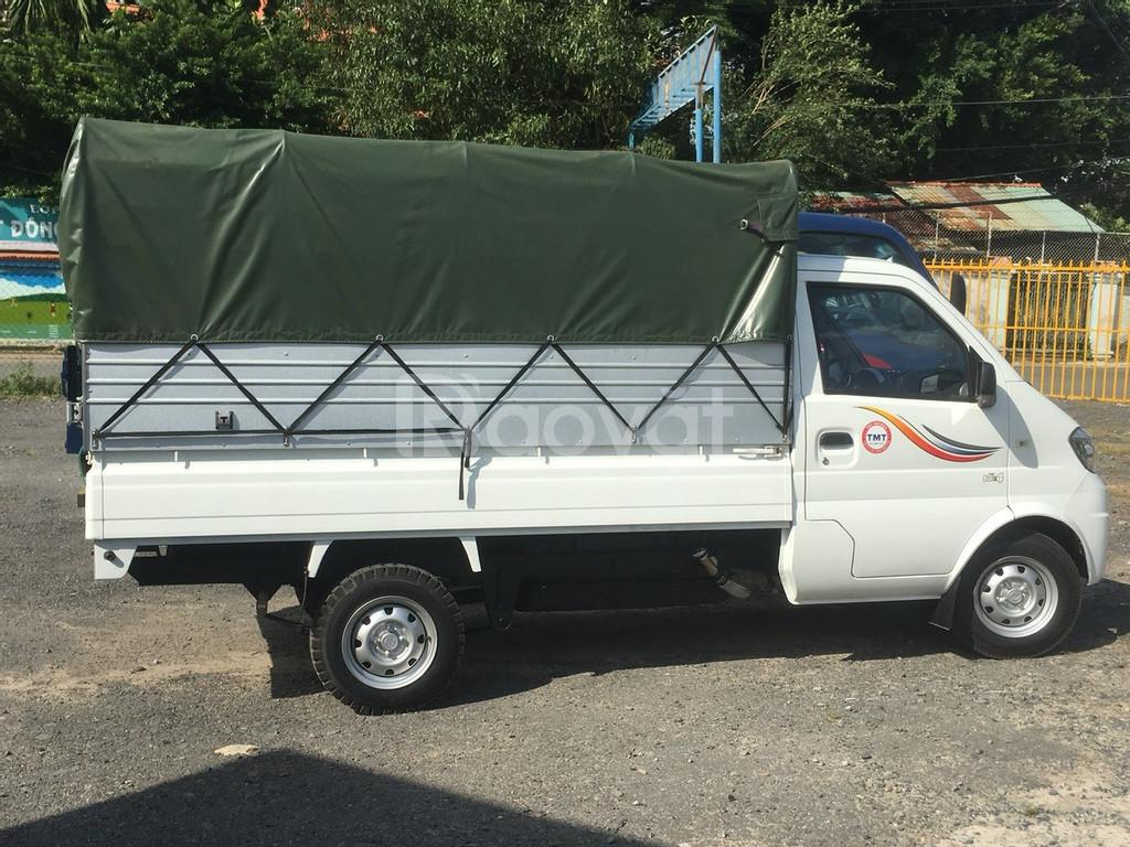 Xe tải Thái Lan 990KG thùng bạt