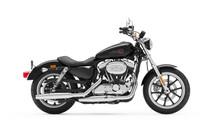 Cần sang cọc xe Harley Davison Super Low 2020 có gói quà tặng 10tr
