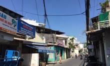 Định cư gia đình cần bán gấp nhà hẻm 243/7 đường Bùi Thị Xuân, Phường