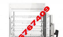 Tủ hấp bánh bao 5 tầng nhập khẩu siêu bền