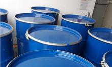 Thùng phuy sắt đựng axit, thùng phuy nhựa 220 lít đựng hóa chất