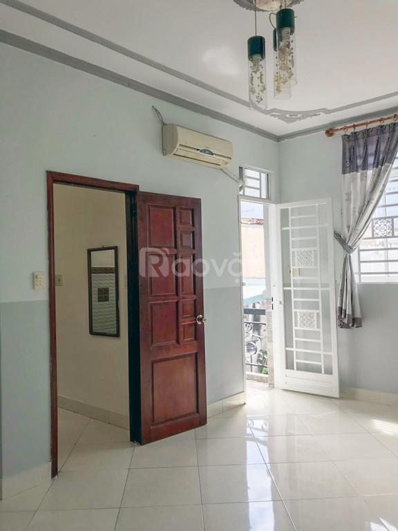 Cho thuê nhà nguyên căn - Phú Nhuận 209m