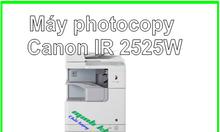 Xả kho cuối năm máy photo Canon ir 2525w giá tốt