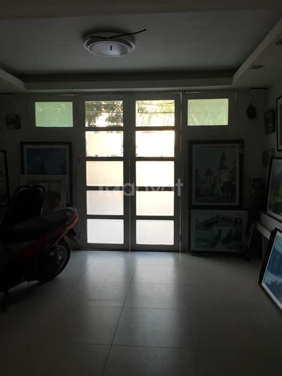 Bán nhà 5 tầng ôtô tránh Quan Nhân, Thanh Xuân S40m2, mt 4m (ảnh 5)