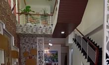 Cần bán nhà mới 3 tầng gần cầu Khuê Đông- Hoà Xuân.