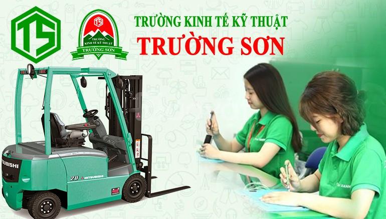 Đào tạo cấp chứng chỉ vận hành xe nâng tại Thanh Hóa
