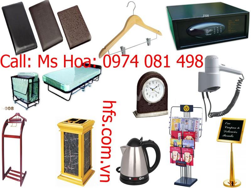 Minibar két sắt khách sạn, thiết bị khách sạn giá rẻ thị trường