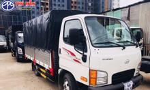 Giá Hyundai 2.5 tấn N250SL tháng 12 tại Bình Dương