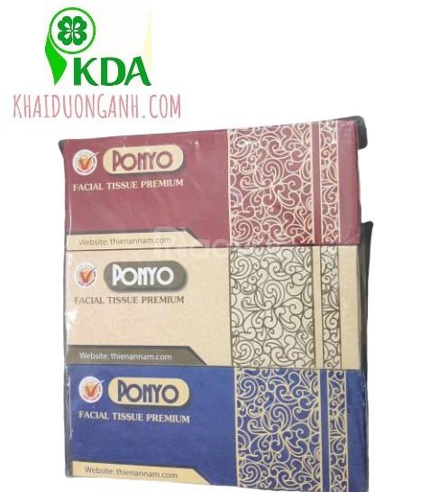 Khăn giấy hộp cao cấp giá tốt, khăn giấy các loại Vĩnh Long