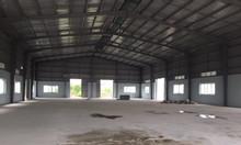 Cần bán đất, kho xưởng DT 2500m2 KCN Lai Xá, Hoài Đức, Hà Nội.