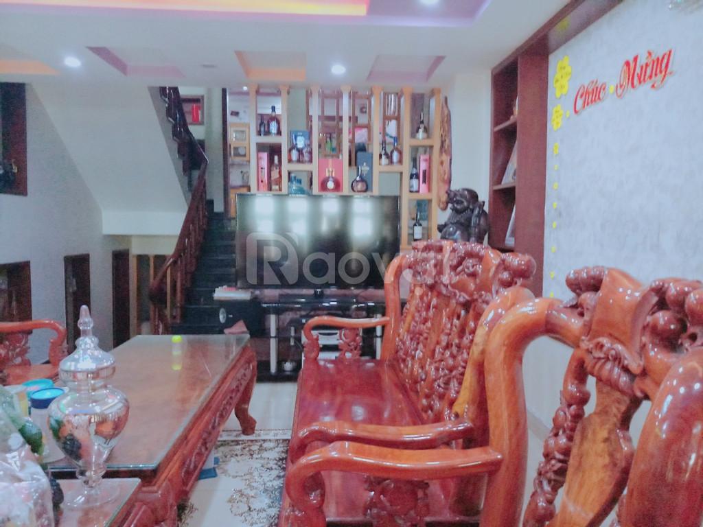 Nhà mặt tiền đường Phú Thọ Hòa, phường Phú Thọ Hòa, quận Tân Phú