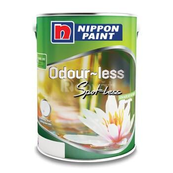 Đại lý sơn nước Nippon giá rẻ, chiết khấu cao ở Sài Gòn (ảnh 1)
