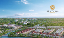 Dự án Senturia Nam saigon - Bình Chánh - Nguyễn Văn Linh