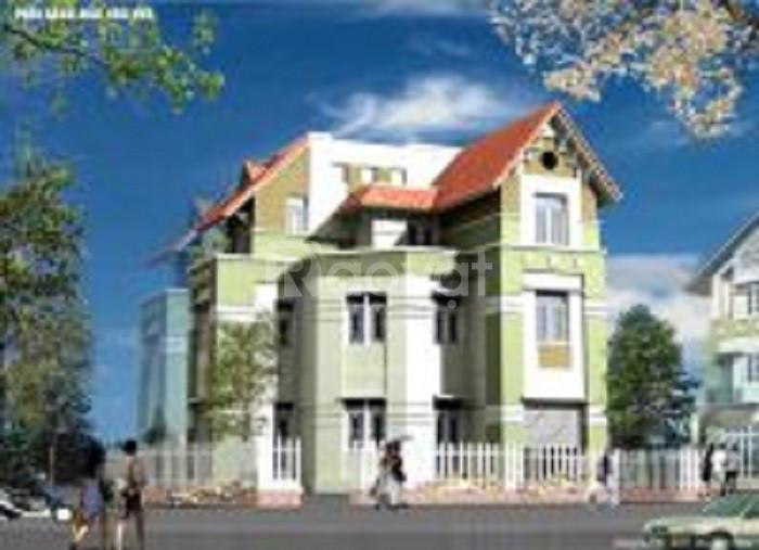 Bán nhà mặt phố An Dương Vương, Phú Thượng, Tây Hồ, Hà Nội 4 tầng, MT18M2, 35 tỷ.
