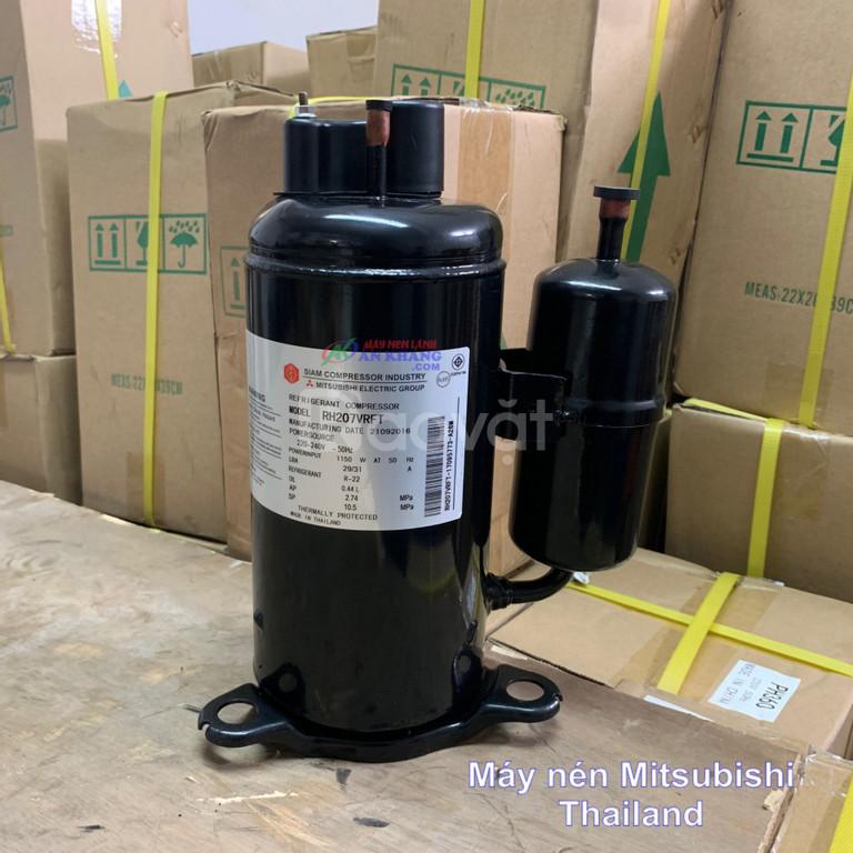 Ankaco nơi uy tín cung cấp block Mitsubishi 1,5HP RH207 chất lượng
